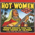 Various - Hot Women -Women Singers From The Torrid Regions- By Robert Crumb