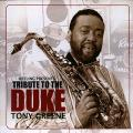 Tony Greene - Tribute To The Duke
