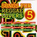 Various - Songs For Reggae Lovers 5 (2CD)