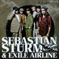 Sebastian Sturm, Exile Airline - A Grand Day Out