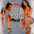 Various - Soca Gold 2014 (CD + DVD)
