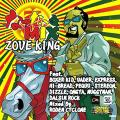 Zove King - なったーるMix: Mixed by Rodem Cycron  (Mix CD)
