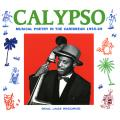 Various - Calypso: Musical Poetry In The Caribbean 1955-69 (With Downlord Code) (CD + Booklet)