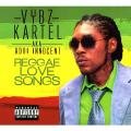 Vybz Kartel - Reggae Love Songs And Other Things