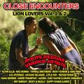 Various - Close Encounters Lion Lovers Volume 1 & 2