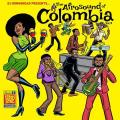 Various - Afro Sound Of Columbia Volume 2