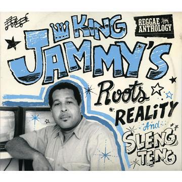 Reggae Anthology: Roots, Reality And Sleng Teng (2CD + DVD)