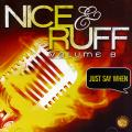 Various - Nice & Ruff Volume 8 (CD-R)