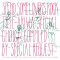 Various - Spend Some Lovers Rock Time -Ariwa Special Choice- Compiled By Special Request