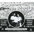 Various - Coxson's Music: First Recordings Of Sir Coxone The Downbeat 1960-62 (3CD)