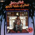 John Holt - 4,000 Volts Of Holt: Classic Albums Collection (2 CD)