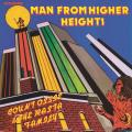 Count Ossie & The Rasta Family - Man From Higher Heights