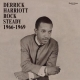 Various - Derrick Harriott Rock Steady 1966-1969