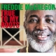 Freddie Mcgregor - True To My Roots (Japanese Edition)
