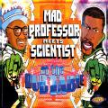 Mad Professor - Meets Scientist At The Dub Table