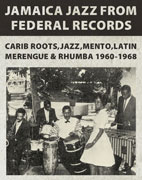 jamaica jazz